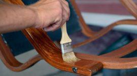 Cómo restaurar muebles antiguos y de madera