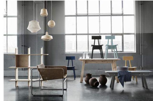 Catálogo Novedades Ikea 2019