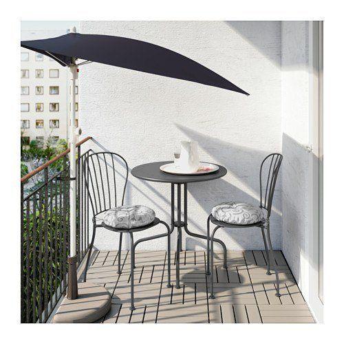5123e834898 Catálogo de terraza y jardín IKEA 2019  Muebles de exterior