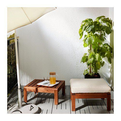Ikea muebles jardin interesting canape jardin ikea salon for Sofa exterior hipercor