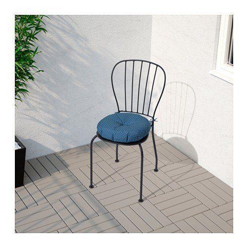 Sillas Abatibles Ikea.Catalogo De Terraza Y Jardin Ikea 2019 Muebles De Exterior