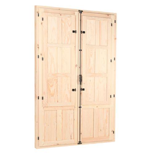 ventanas-leroy-merlin-estandar-de-madera-postigo