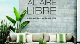 Catálogo El Corte inglés 2018 Primavera-Verano | muebles y decoración
