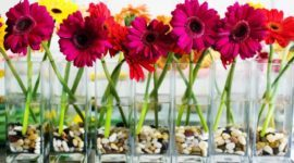 Wedding table centerpieces 2016: the best wedding table arrangements