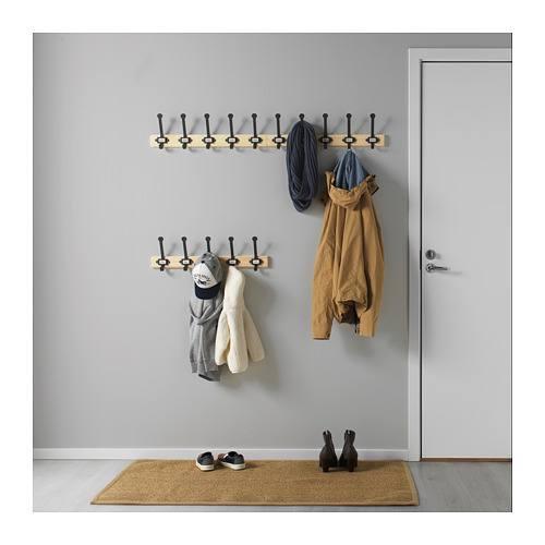 Colgadores De Ikea