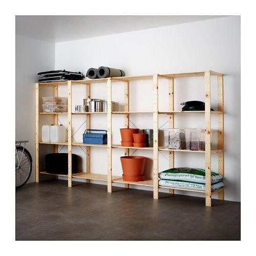Estanterias De Ikea Espaciohogar Com