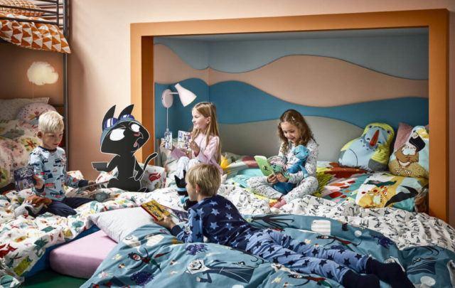 Muebles niños IKEA