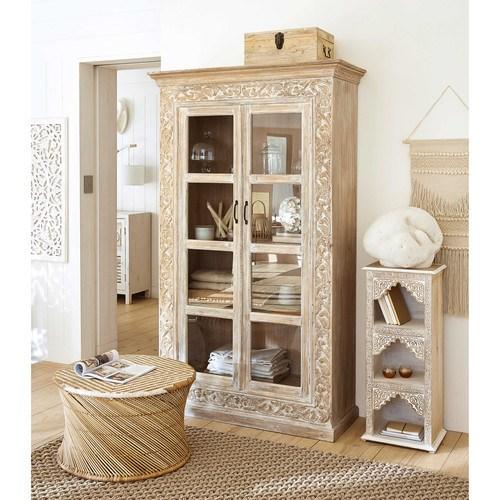 Muebles tv maison du monde perfect mueble de tv blanco de - Mueble tv maison du monde ...
