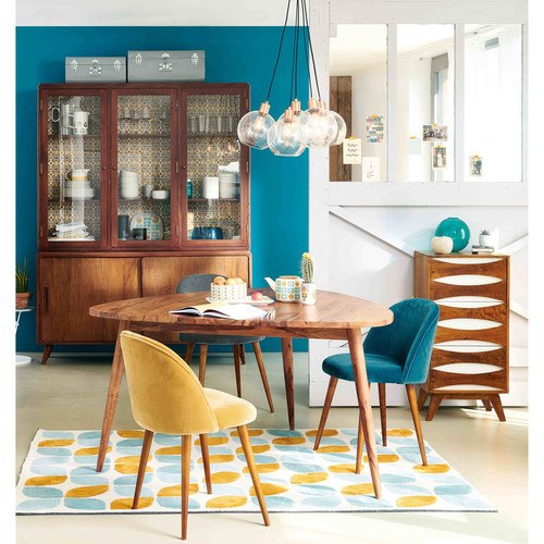 maison du monde sillas 2019. Black Bedroom Furniture Sets. Home Design Ideas