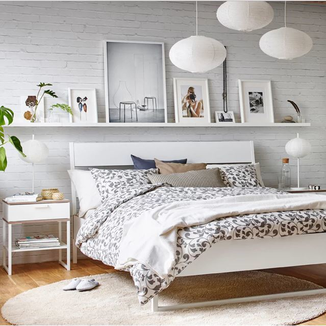 Cabeceros Ikea 2019