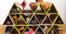 Cómo hacer un organizador de armario fácil y rápido