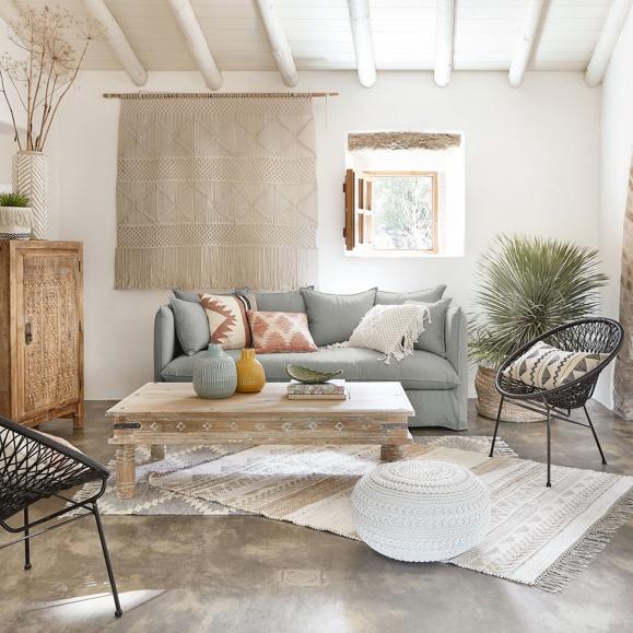 sal n maison du monde 2019. Black Bedroom Furniture Sets. Home Design Ideas