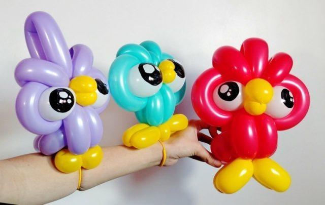 10 trucos con globos para decorar cualquier celebracin