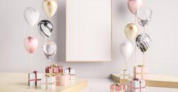 10 trucos con globos para decorar cualquier celebración