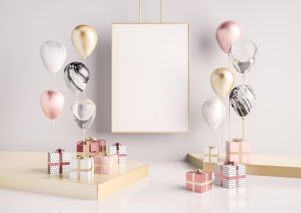 10 trucos con globos para decorar cualquier celebraci n for Color de pintura al aire libre casa moderna