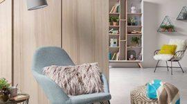 Las tendencias en decoración de interiores que nos encontraremos en 2019