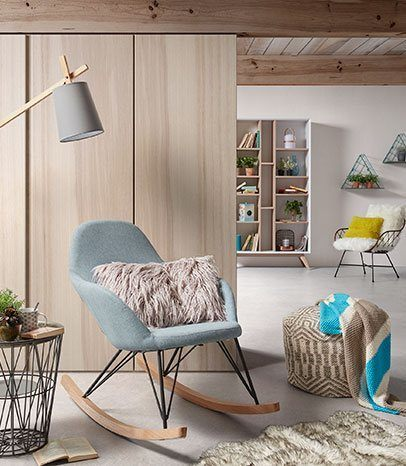 Las tendencias en decoraci n de interiores que nos for Tendencias en decoracion de interiores