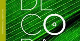 Catálogo decoración El Corte Inglés Primavera Verano 2019