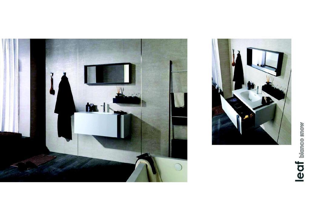 Muebles Bano Porcelanosa.Catalogo Banos Porcelanosa 2020 Espaciohogar Com
