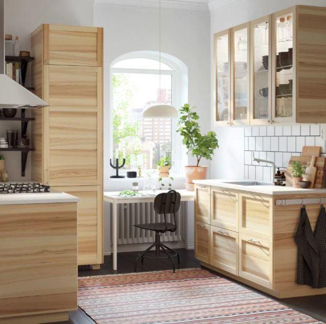 Catálogo Cocinas IKEA 2019 - EspacioHogar.com