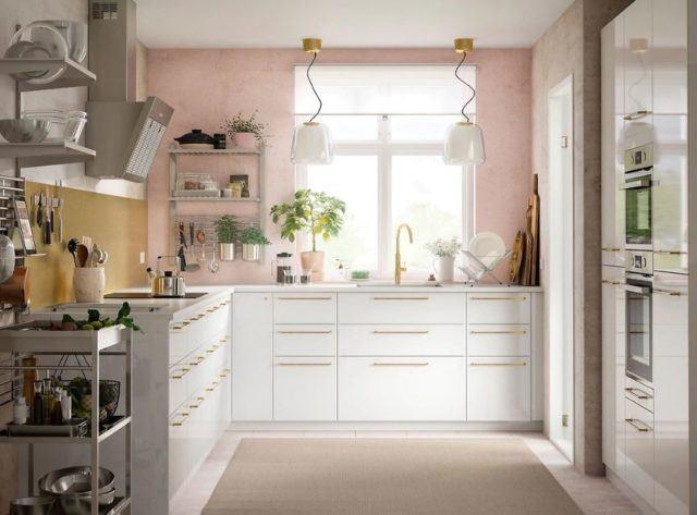 Catálogo Cocinas IKEA 2019