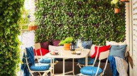 Catálogo de terraza y jardín IKEA 2019: Muebles de exterior