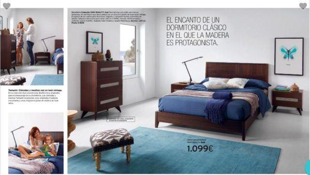 Catálogo de muebles de diseño de Kibuc Invierno 2019 - EspacioHogar.com