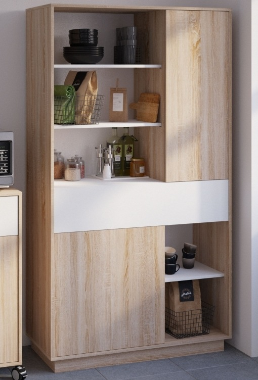 Catálogo de Muebles Carrefour 2019