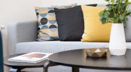 La venta de muebles se expande en el mercado online
