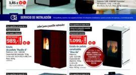 Catálogo Bauhaus – calefacción 2019