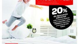 Catálogo de ofertas de Carrefour 2019 Marzo