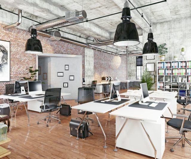 Cuadros decorativo zona trabajo