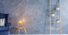 Cómo hacer una escalera decorativa DIY