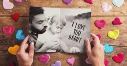Manualidades para el Día del Padre 2019