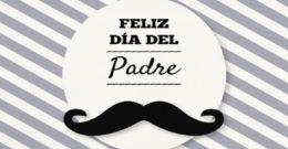 Tarjetas para el Día del Padre 2019