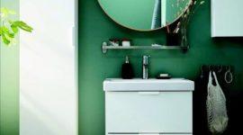 Catálogo de Baños IKEA 2020