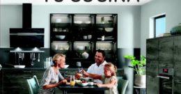 El catálogo de cocinas Conforama 2019 agosto