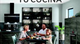 El catálogo de cocinas Conforama 2019 Octubre