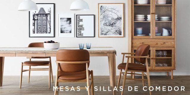 Catálogo El Corte inglés 2019 Invierno | muebles y decoración