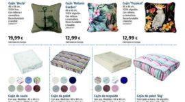 Bauhaus | Catálogo de decoración 2019