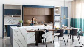 Catálogo de cocinas MOBALPA 2019