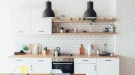 Fotos Cocinas Modernas 2019 – Ideas para decorar cocinas