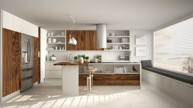 Fotos De Cocinas Modernas 2020 Ideas Para Decorar Cocinas