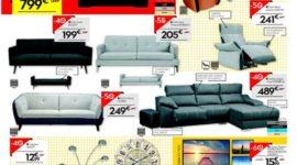 Colección de Sofás y salones 2019 | Tienda online de Conforama