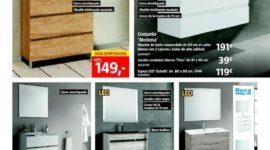 Catálogo Bauhaus baños y cocinas 2019