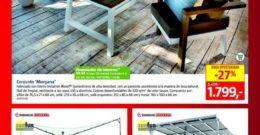 Catálogo Bauhaus Jardín 2019