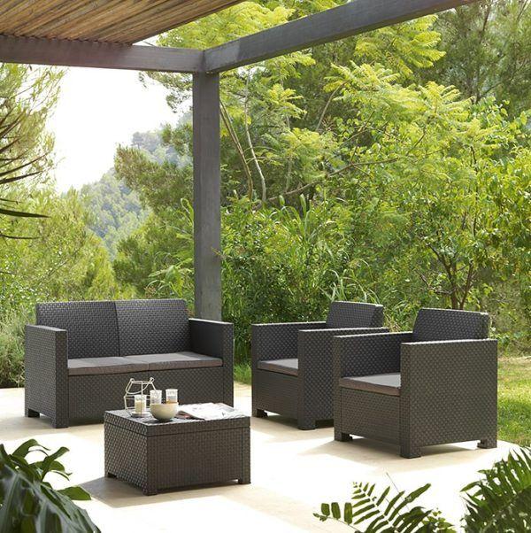 Catálogo Bauhaus Jardín Primavera Verano 2020
