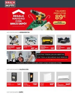 Catálogo Brico Depot Enero 2021