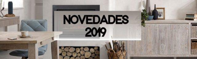Catálogo Kamir Decoración Otoño Invierno 2019 ? 2020
