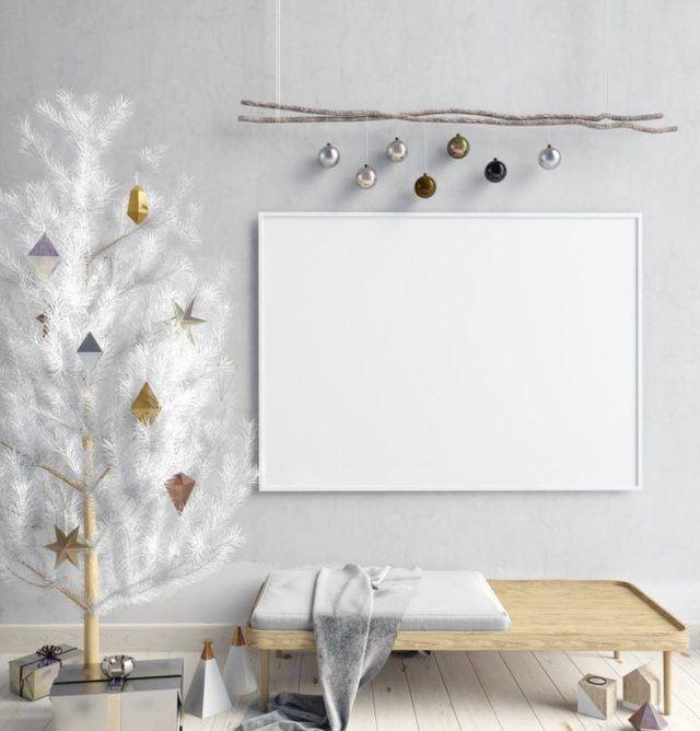 Colores para decorar en Navidad 2019: las tendencias de este año